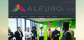 As requested, Aleuro Inc's content is informative and detailed. Our customers speak, and we listen!